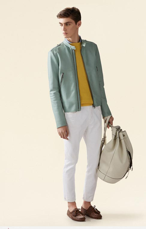 مدرن ترین و قشنگ ترین مدل های جدید کت اسپرت مردانه