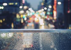 اس ام اس های های جدید غمگین و احساسی بارانی آذر 93