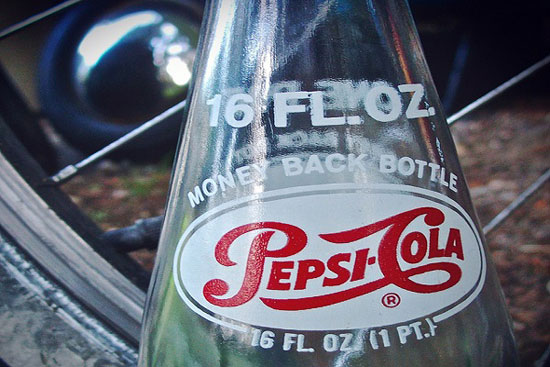 رازهای موفقیت پپسی