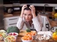تغذیه مناسب برای درمان افسردگی
