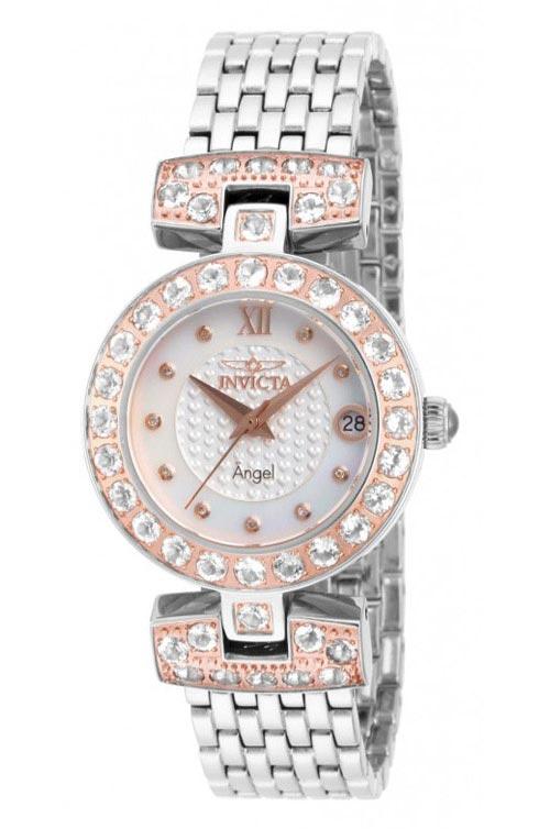 انواع مدل های جدید ساعت مچی زنانه Invicta