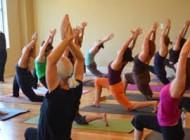 به کمک ورزش یوگا از بیماری های قلبی جلوگیری کنید