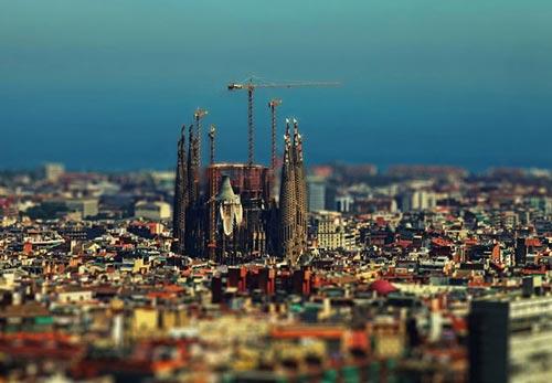 تصاویری زیبا از طبیعت و مکان های دیدنی اسپانیا