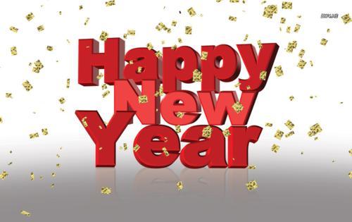 سری جدید والپیپرهای سال نو میلادی 2015