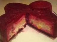 طرز تهیه لبوی شکم پر برای شب یلدا