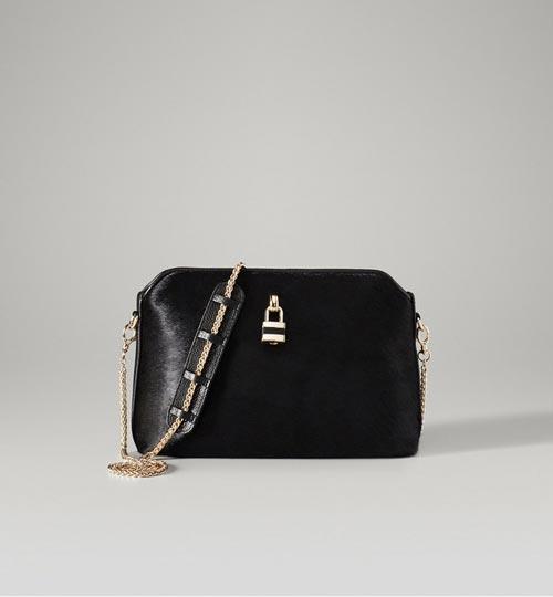 انواع مدل های جدید کیف و کفش زنانه Massimo Dutti