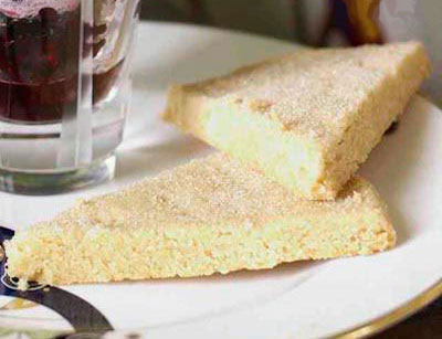 طرز تهیه شیرینی های مخصوص شب کریسمس -سری دوم