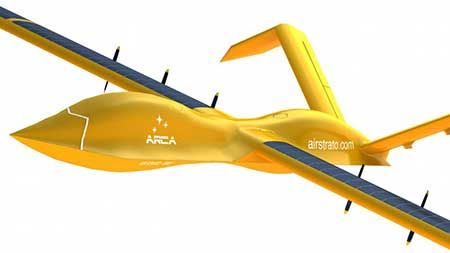پیشرقت چشمگیر در ساخت هواپیماهای بدون سرنشین +عکس