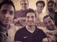 مجموعه عکس های سریال آخرین سلطان +خلاصه داستان و بازیگران