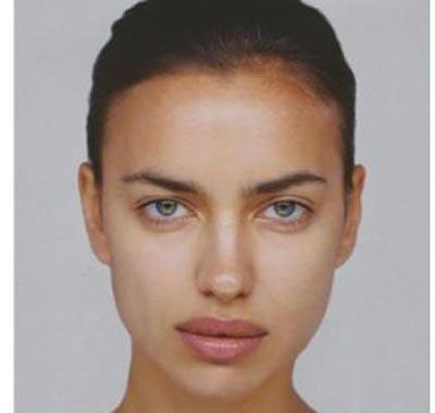 بیوگرافی نامزد کریستیانو رونالدو و چهره بدون آرایش وی +عکس
