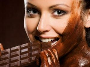فواید و خواص درمانی شکلات برای بدن انسان