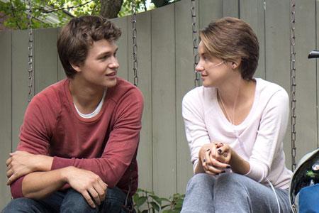بهترین فیلم های رمانتیک در سال 2014
