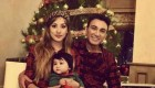 عکس های جدید و جالب بازیگران ایرانی در کریسمس 2015