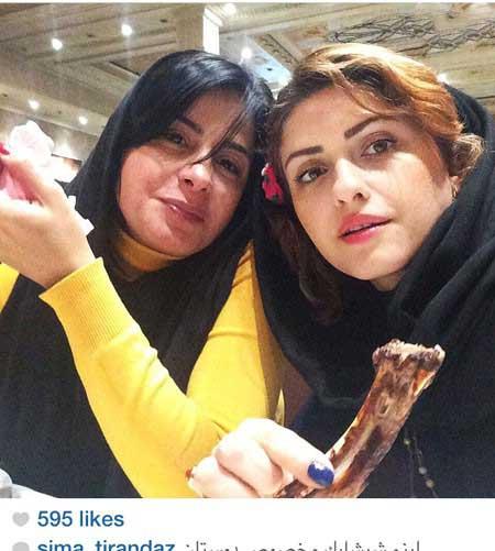 سری جدید عکس چهره های محبوب در شبکههای اجتماعی