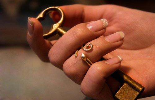 انواع مدل های جدید زیورآلات دست ساز Shirin
