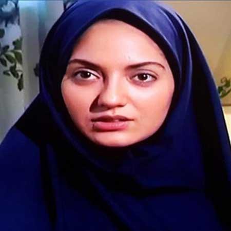 اولین عکس مهناز افشار زمانی که بازیگر شد!
