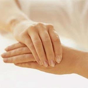 دلایل درد و خشک شدن مفاصل دست