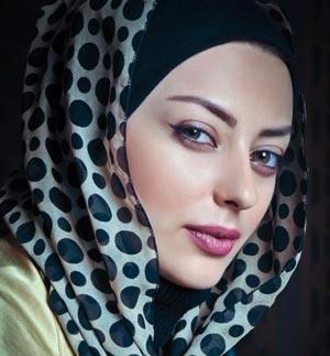 دلنوشته های عاشقانه ی بازیگر سرشناس زن برای همسرش +عکس