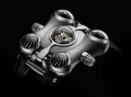 عکس های جالب ساعت مچی دزدان فضایی