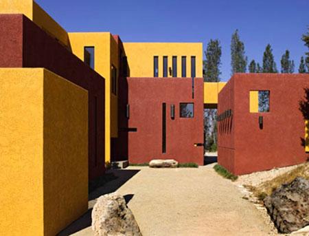 دکوراسیون خانه به رنگ سال 2015 به انتخاب Marsala