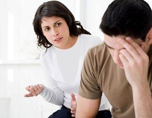 اشتباهاتی که روابط زناشویی را نابود می کند