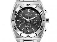 انواع مدل های جدید ساعت مردانه Caravelleny