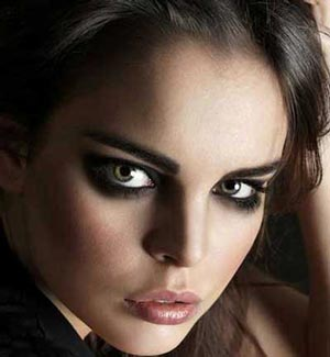 قوانین آرایش اصولی چشم های مختلف