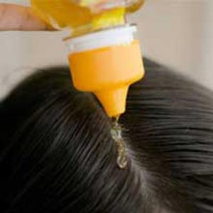درمان ریزش مو به کمک موم عسل