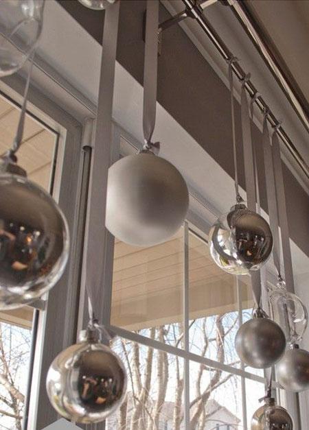 دکوراسیون زیبا مخصوص کریسمس 2015