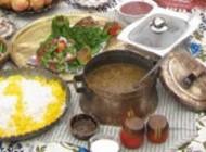 عادت های اشتباه غذایی در ایرانیان قدیم