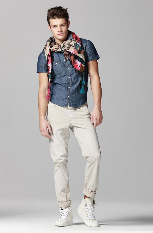 انواع بهترین وجدیدترین مدل های لباس مردانه اسپرت وباکلاس