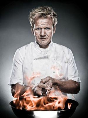 عوامل موفقیت ثروتمند ترین آشپز جهان
