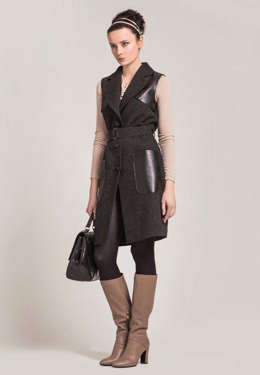 انواع مدل های جدید لباس زنانه Alena Goretskaya