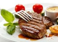 اثبات رابطه ی مصرف بیش از حد گوشت قرمز و خطر ابتلا به سرطان
