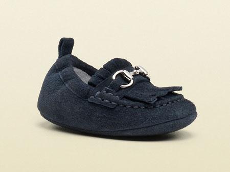 انواع مدل های جدید پاپوش و کفش نوزادی پسرانه Gucci
