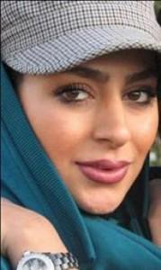 حرکت شجاعانه سمانه پاکدل بازیگر ایرانی! +عکس