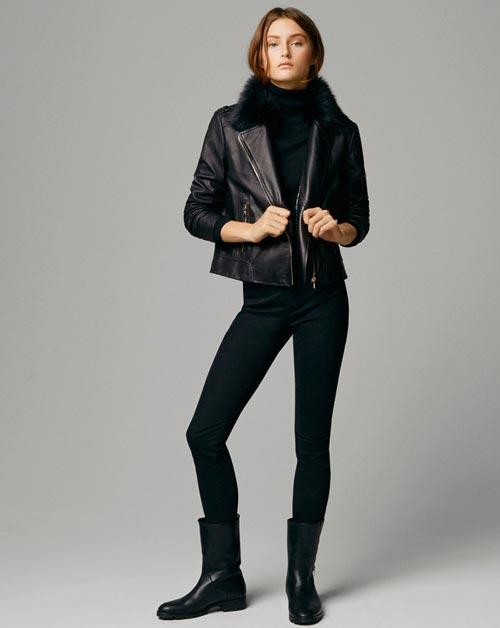 انواع مدل های جدید لباس زنانه Massimo Dutti