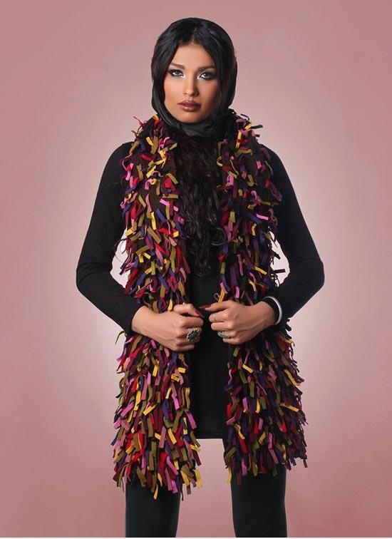 انواع مدل های جدید لباس زنانه Niknam Clothing