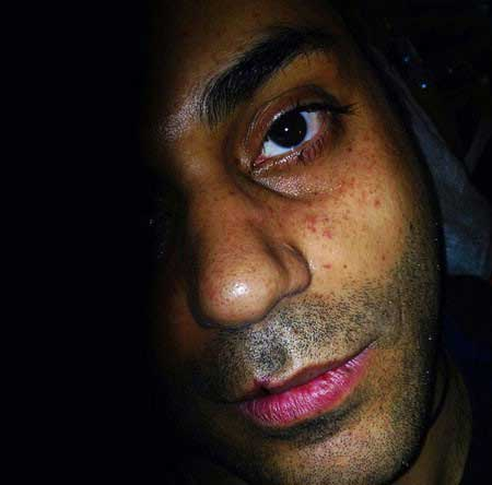 چهره های مطرح و محبوب ایرانی در شبکههای اجتماعی
