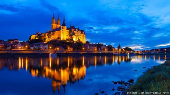 10 مکان مشهور گردشگری در آلمان