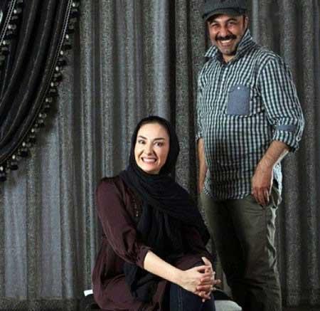 چهره های محبوب ایرانی در شبکههای اجتماعی