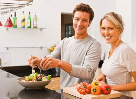 به چه دلیل نباید پیش از ازدواج با نامزد خود زندگی کنیم؟