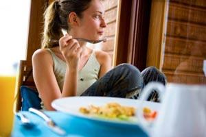 نکته هایی درباره آلرژی های غذایی