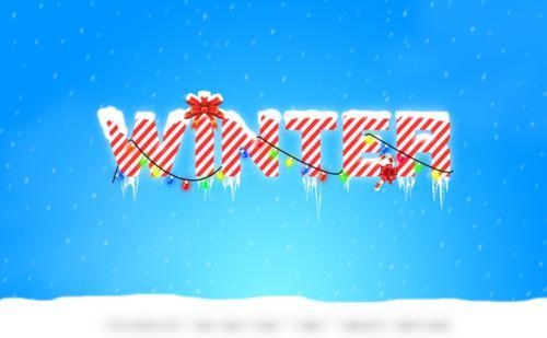 والپیپرهای جدید مخصوص فصل زمستان با کیفیت HD
