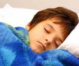 گوشیهای هوشمند خود را ازاتاق خواب کودکان دور کنید