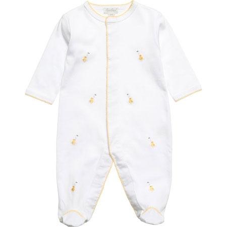 انواع مدل های جدید لباس نوزادی 2015