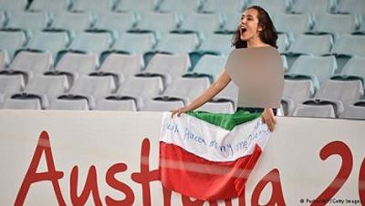 خواستگاری عجیب دختر ایرانی از حقیقی! +عکس