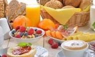 مواد غذایی مفید برای وعده غذایی صبحانه