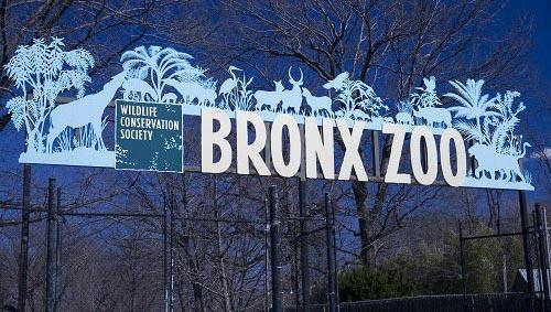 بزرگترین باغ وحش های در سراسر جهان +عکس