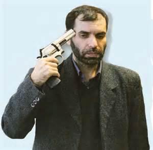 تصویری که مسعود ده نمکی از یک فیلم غیراخلاقی منتشر کرد! + عکس